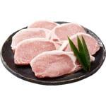 豚肉とんかつ・ソテー用(ロース)100g