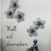 ウォールアート,壁飾り