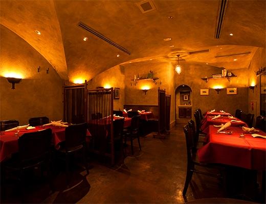 店舗情報1 イタリアン料理とワインのお店 Osteria Incroci - オステリア インクローチ -