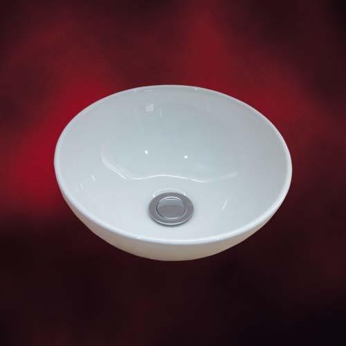 小さい陶器製のボウル