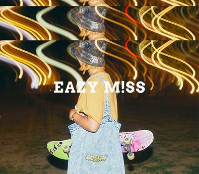 EAZY MISS