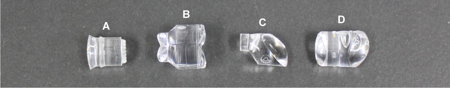 デコソラチップの種類