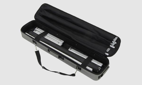 3台収納キャリーバッグ