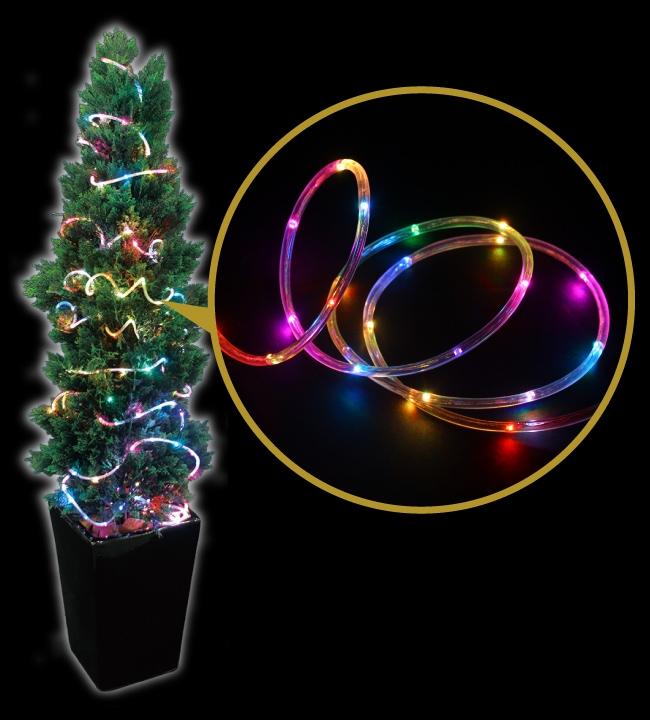 LEDチューブライト