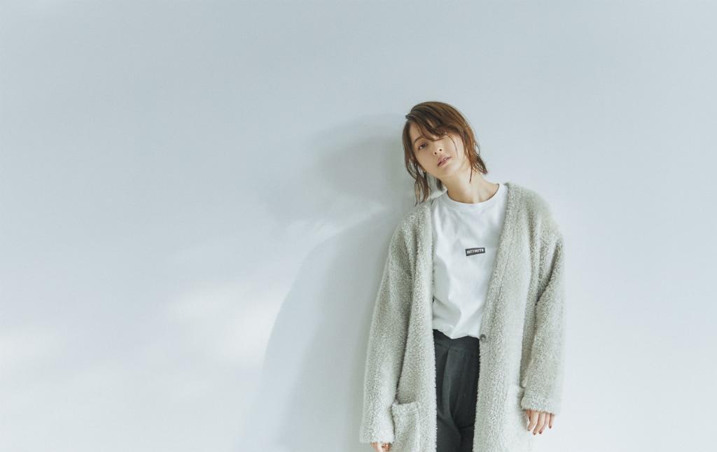 佐々木希の創ったワンマイルウェア intimite 2018 Winter Collection