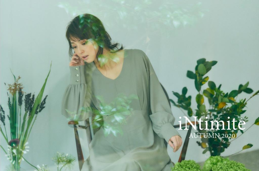 intimite 2020 Autumn Collection