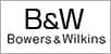 B&W(ビーアンドダブリュー)