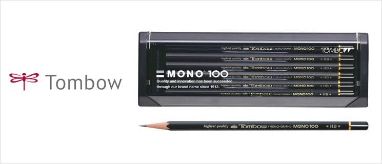 TOMBOW/トンボ鉛筆