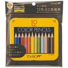 ミニ色鉛筆