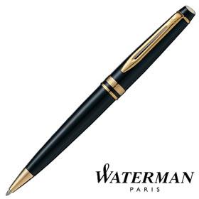 ウォーターマン / エキスパート エッセンシャル ブラックGT