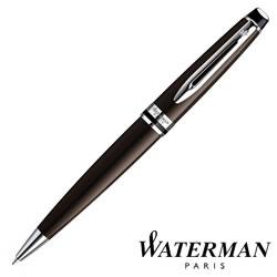 【ウォーターマン】エキスパート エッセンシャル ディープブラウンCT(ボールペン)