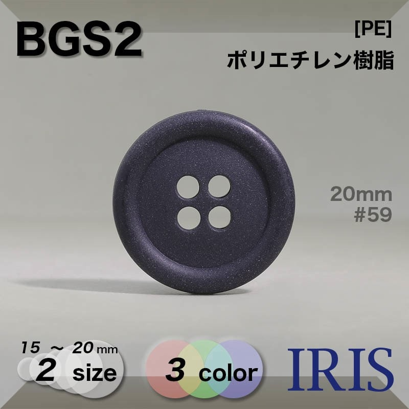 BGS1類似型番BGS2