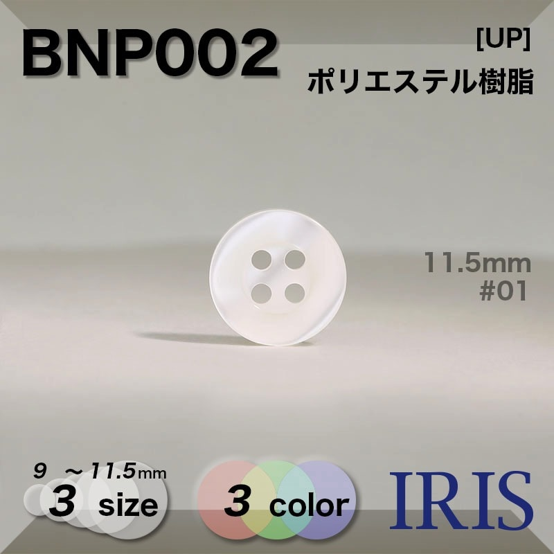 BNP001類似型番BNP002