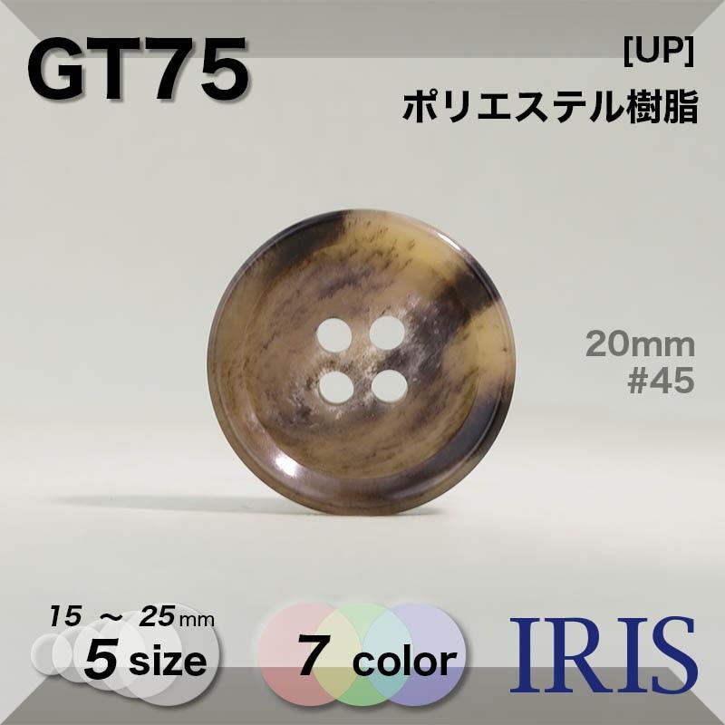 GT97類似型番GT75