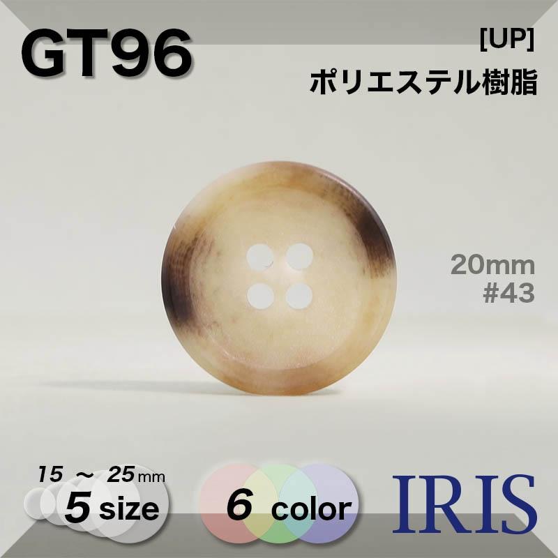 GT97類似型番GT96