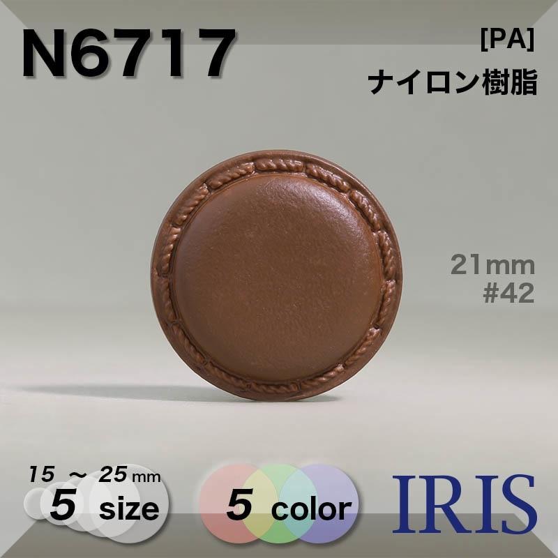 RN5505類似型番N6717