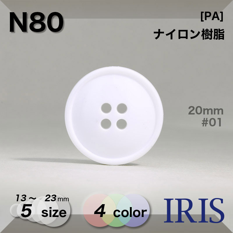 GTS1類似型番N80