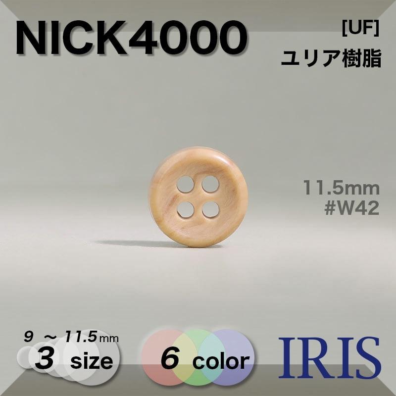 NICK500類似型番NICK4000