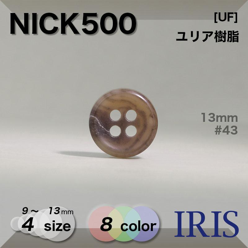 NICK4000類似型番NICK500