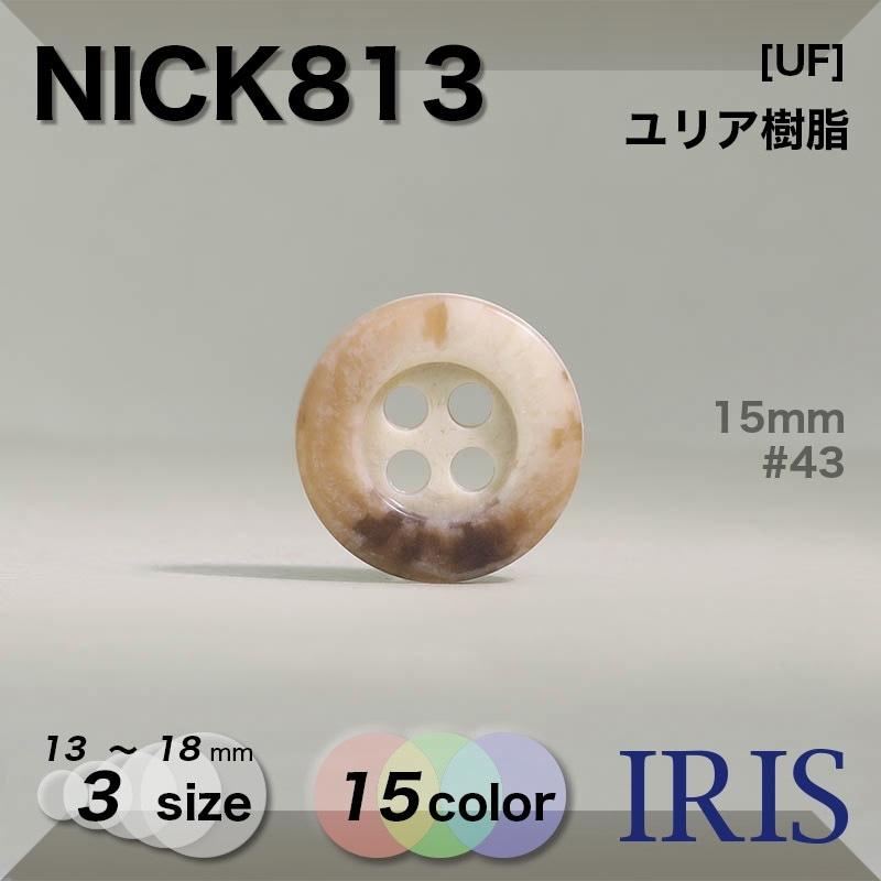 NICK300類似型番NICK813