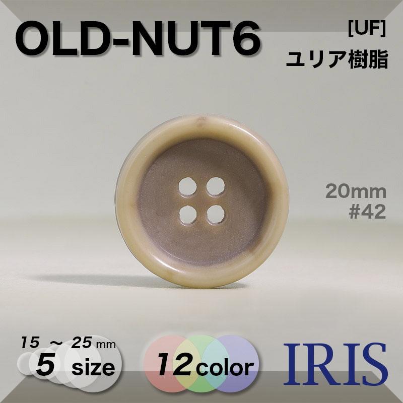 OLDNUT6Z類似型番OLD-NUT6
