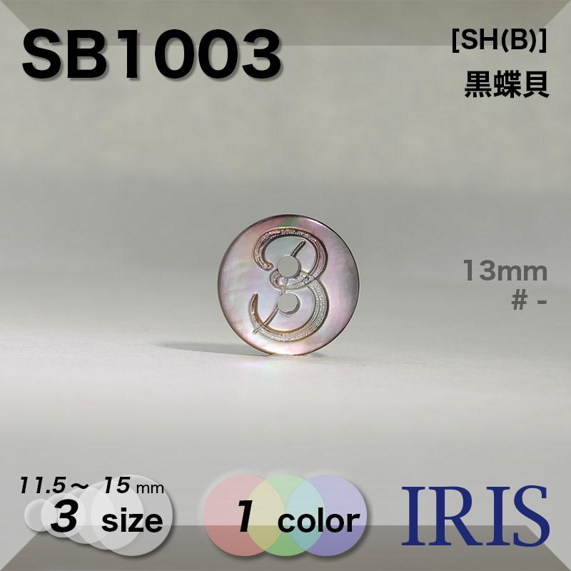 SB1002類似型番SB1003