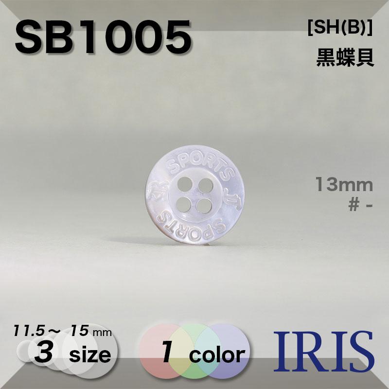 SB1006類似型番SB1005