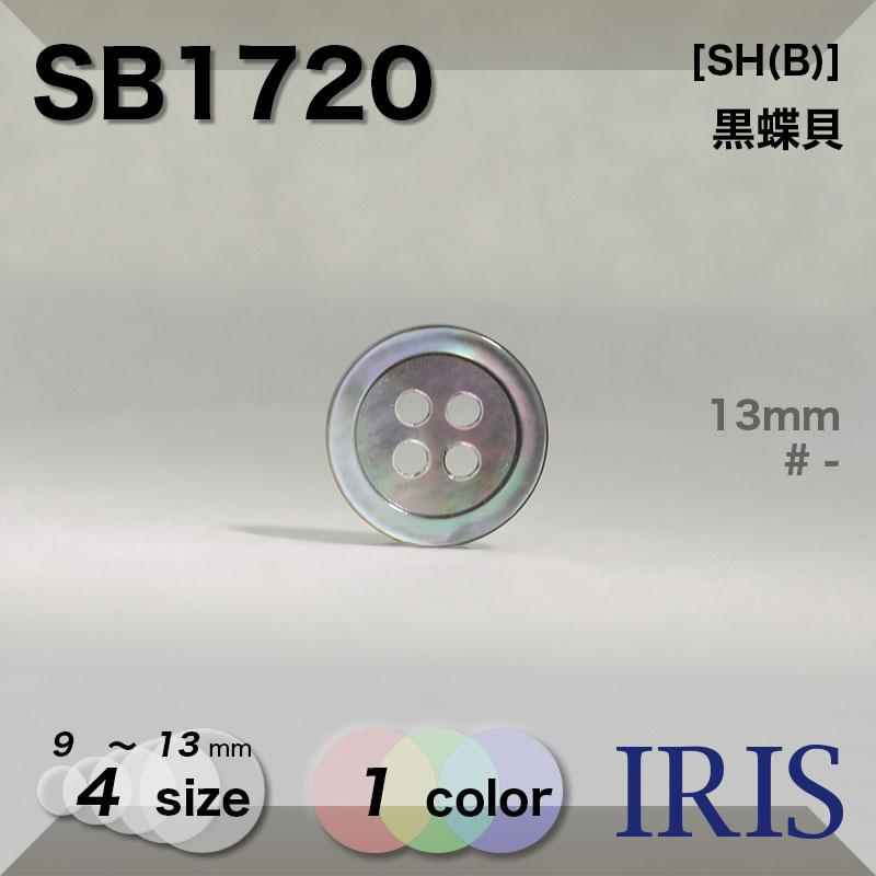 SB1725類似型番SB1720