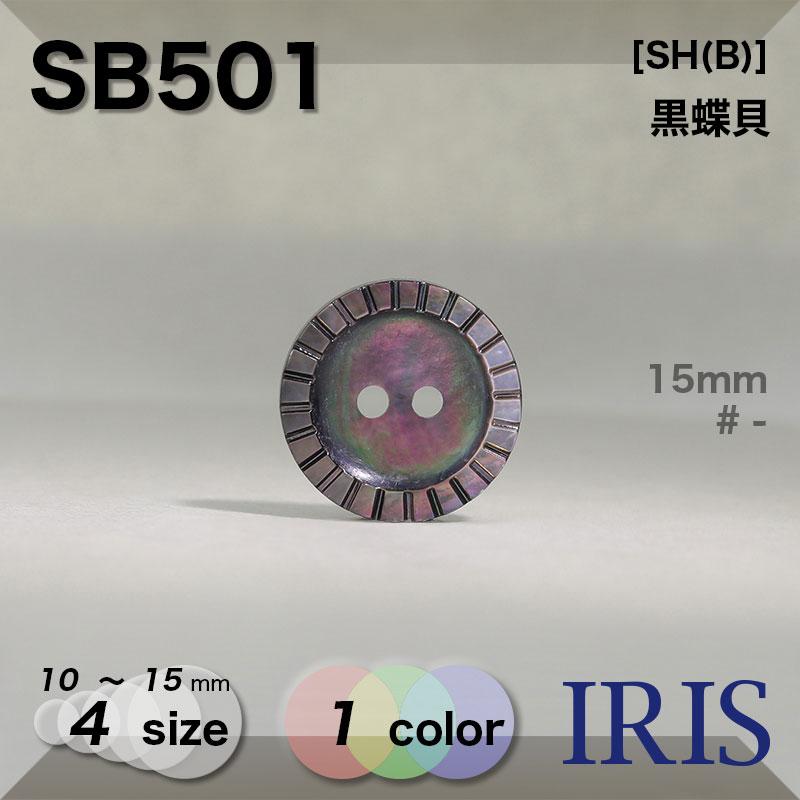 SB500類似型番SB501