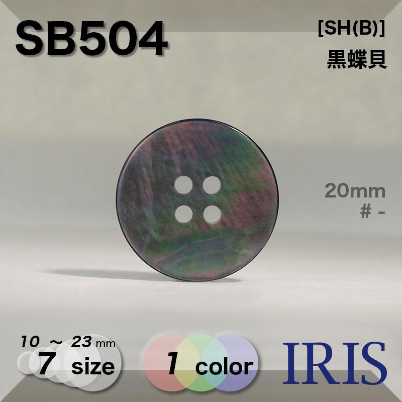 SBS4類似型番SB504
