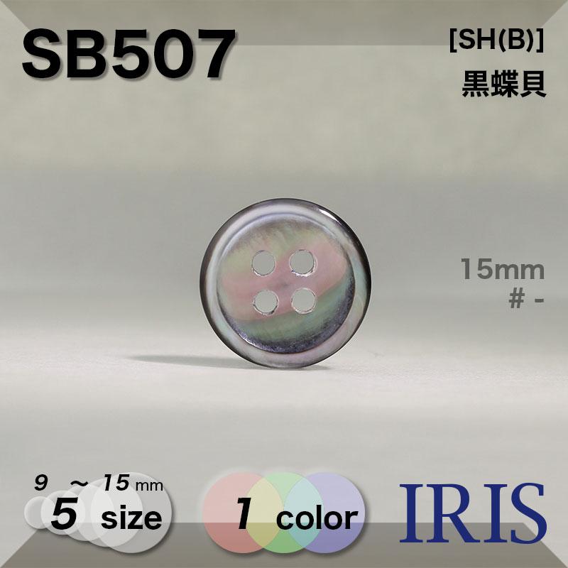 SB9類似型番SB507