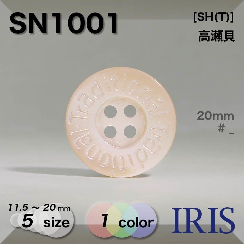 ST1006類似型番SN1001