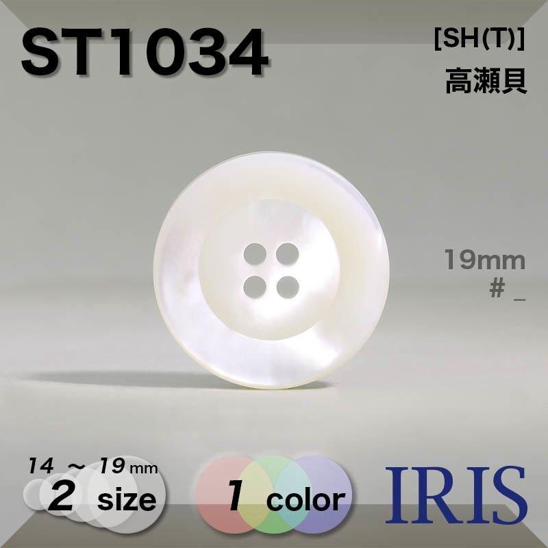VT134類似型番ST1034