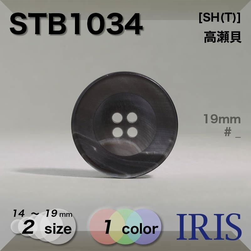 VT134類似型番STB1034