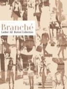 Branche Collectionサンプル帳台紙