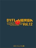 BYFL&VERGA Vol.12サンプル帳台紙