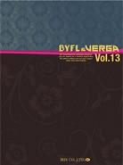 BYFL&VERGA Vol.13サンプル帳台紙