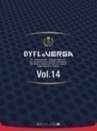 BYFL&VERGA Vol.14サンプル帳台紙