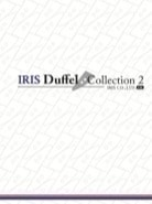 Duffel Collection 2サンプル帳台紙