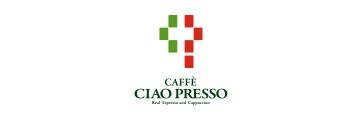 CAFFE CIAO PRESSO