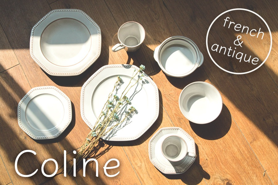 Coline-コリーヌ