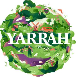 YARRAHのロゴイメージ