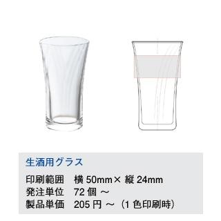 生酒用グラス