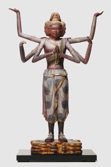 イスム仏像の最上級ライン