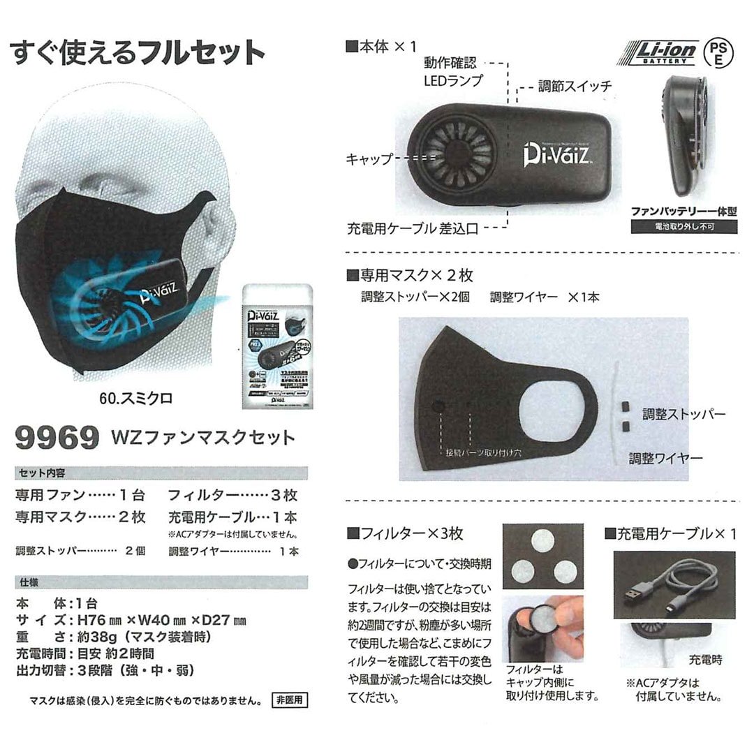 GCA800シリーズ