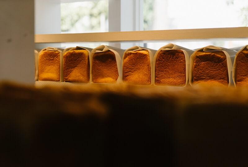 題名のないパン屋イメージ