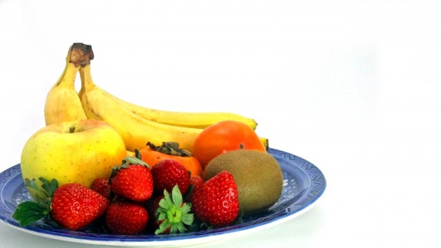 果物のパワーを最大限に活かすために