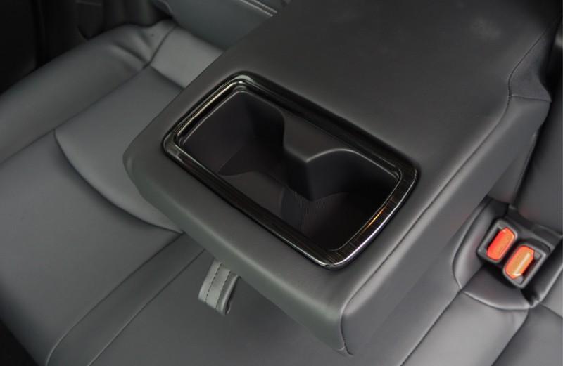 RAV4 ラブ4 カスタム リヤカップホルダーカバー