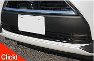 トヨタ車汎用Aタイプインナーミラーカバー