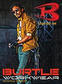 バートル BURTLE
